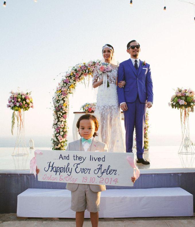 Intan Ayu & Olaf Wedding by Ray Aloysius Photography - 043