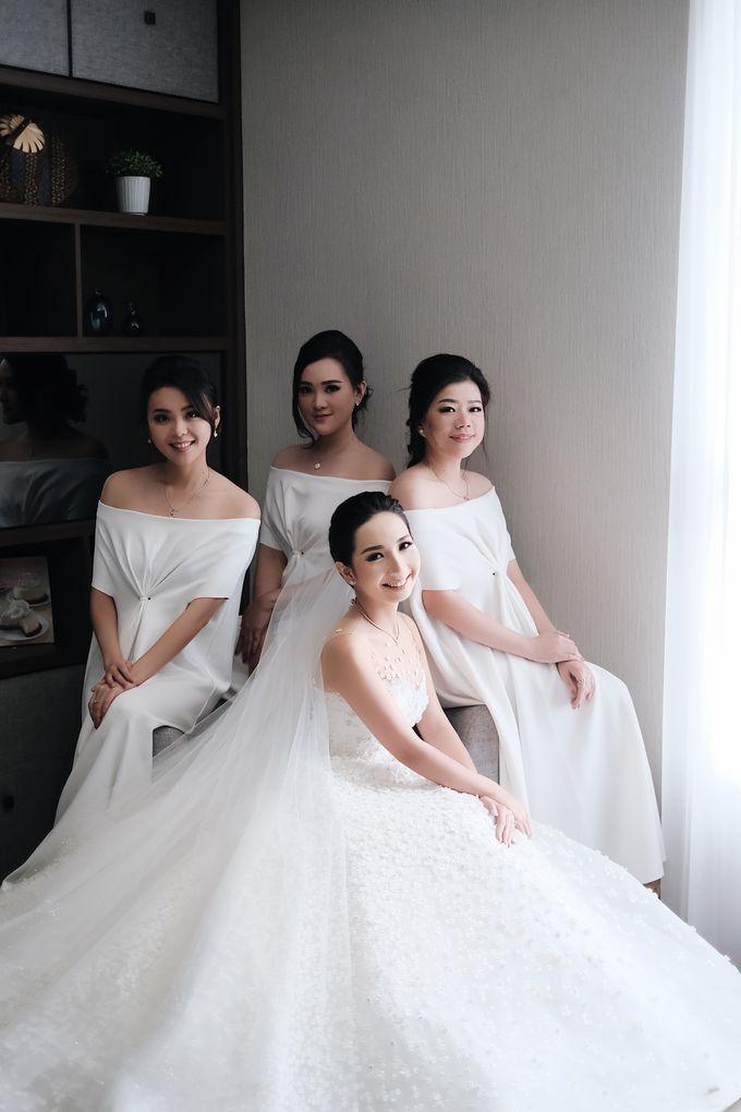 Wedding Day by Dicky - Ronald Nova by Hian Tjen - 007