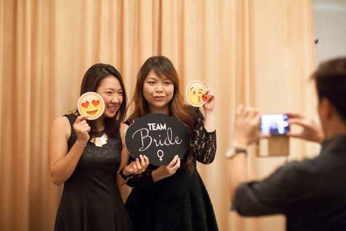 St Regis Singapore Wedding 2 by Ray Gan Photography - 019