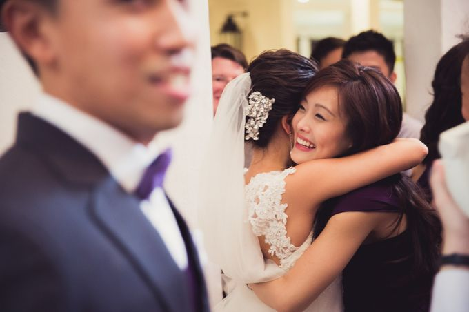 The Wedding of Wilson & Bex by Moments By Rendy - 012