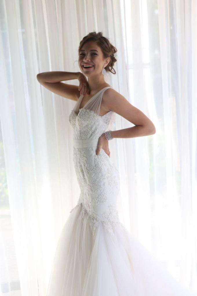 Bride by DHITA bride - 003