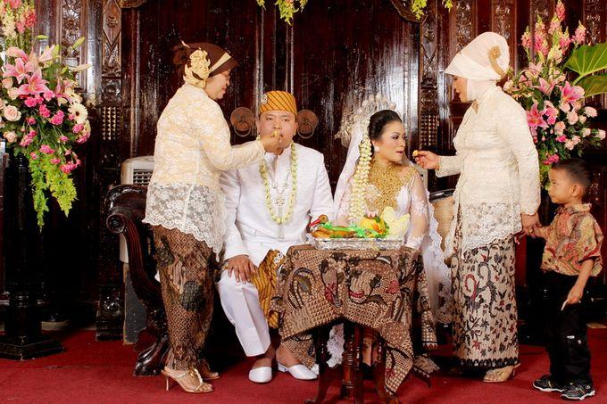 MIX OF THE WEDDING by NOKIE STUDIO - 015