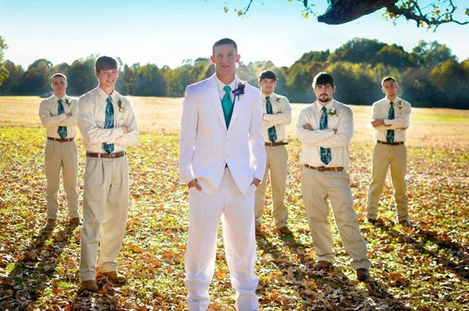 Wedding Portfolio by Tracy Fisher Photography - 004
