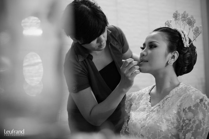 The Wedding of Marlin & Bobby by Leufrand Photography - 001