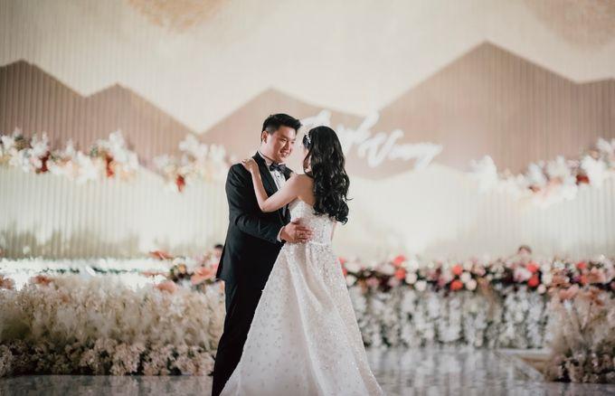 Daryl & Vonny by Twogather Wedding Planner - 030