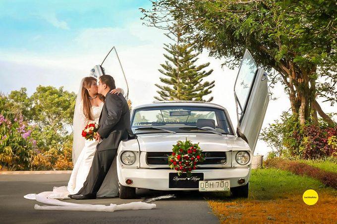 Bridal Car by Casa De Carlo - 004