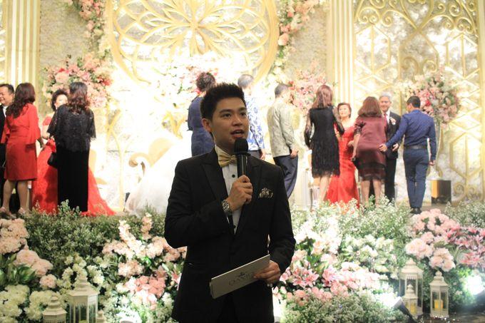 MC Wedding MDC Hall Wisma 76 Jakarta - Anthony Stevven by MDC HALL - 007