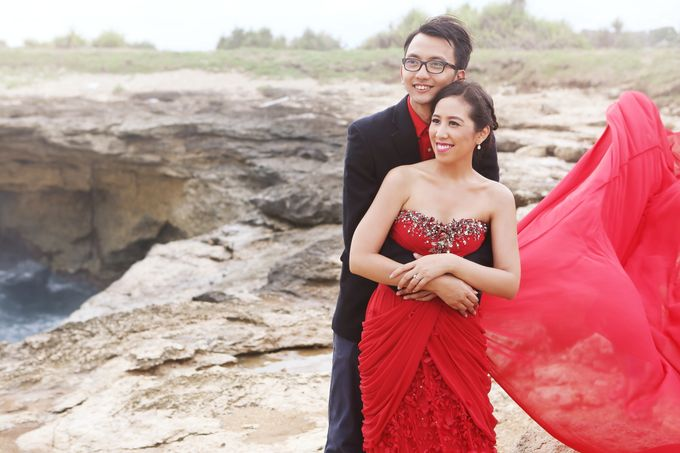 Steffi & Andi by Diera Bachir Photography - 014