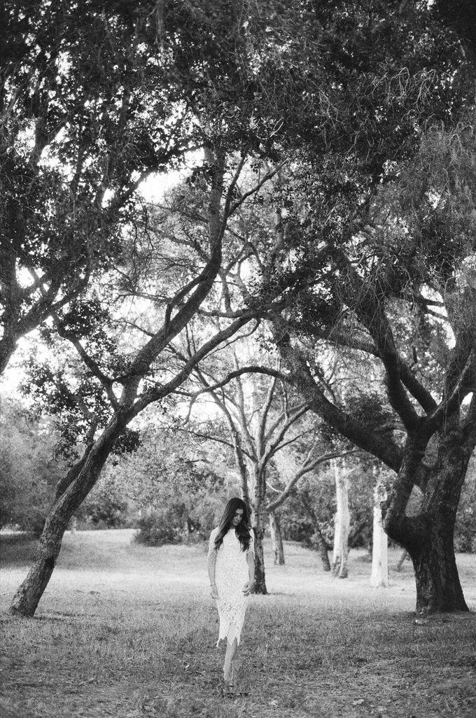 Santa Barbara Historic Mission Engagement Shoot by Jen Huang Photo - 016