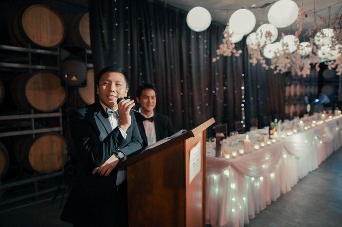 Ivan & Laviana Perth Wedding by Ian Vins - 042