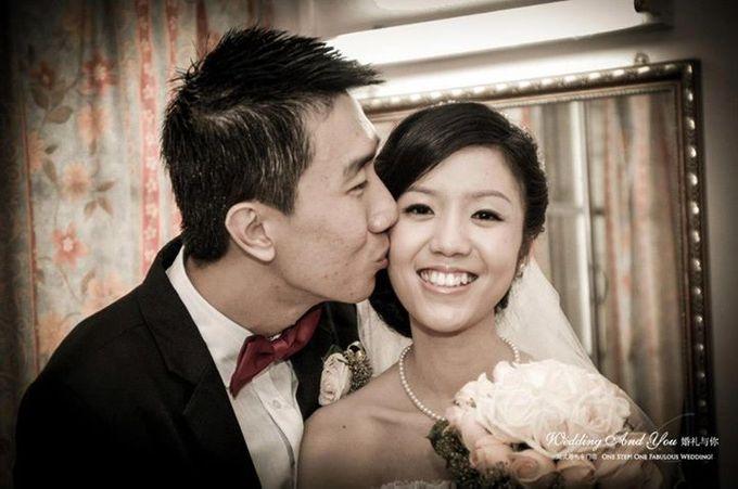 Wedding by Wedding And You - 044