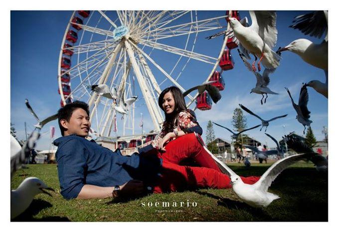 Felix & Irene by soemario photography - 020