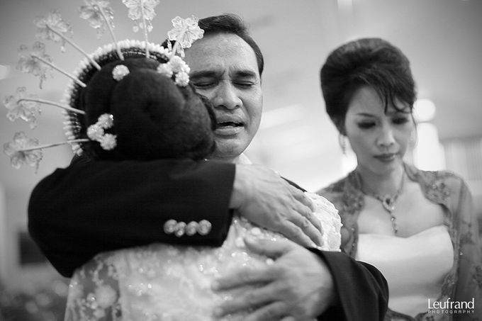 The Wedding of Marlin & Bobby by Leufrand Photography - 003
