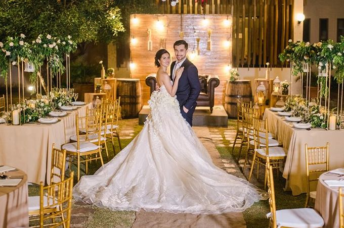 Wedding Editorial - Xavier and Catrhina by Love And Other Theories - 049