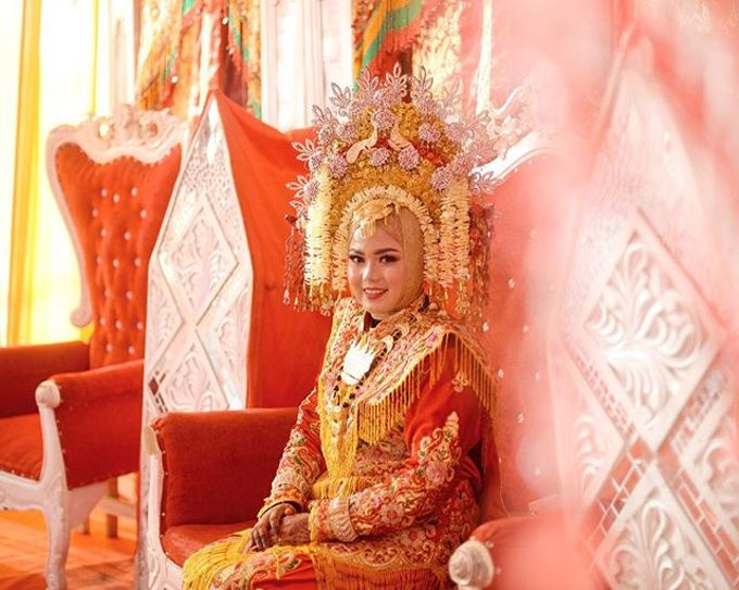 Pernikahan Ridho & Yossi by Putra Achmad - 010