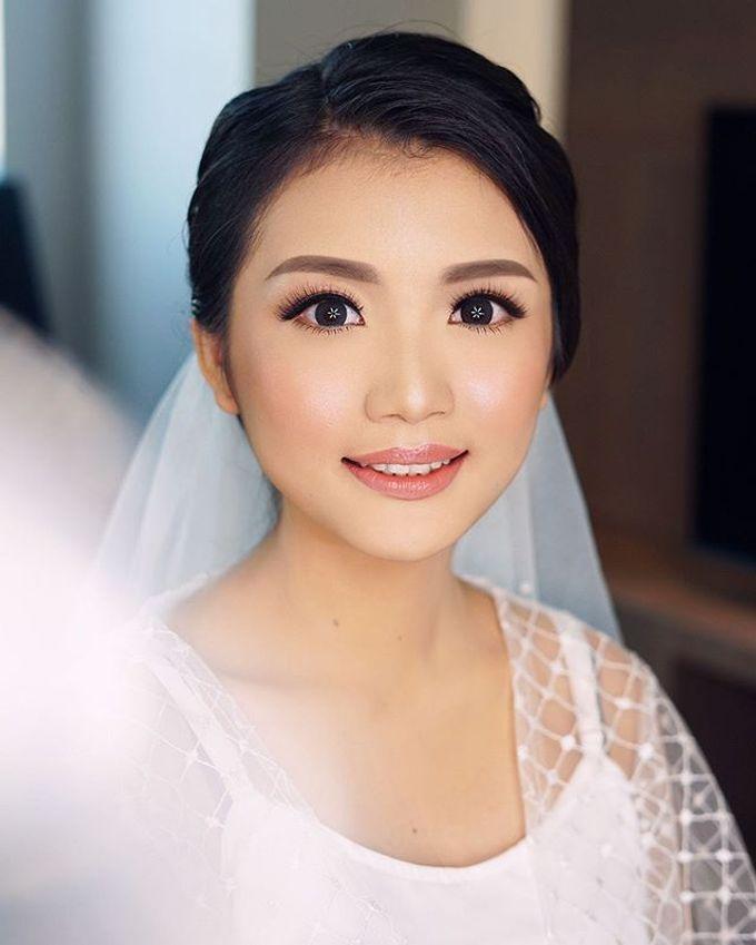 Bride Jesicanovia by Megautari Anjani - 002