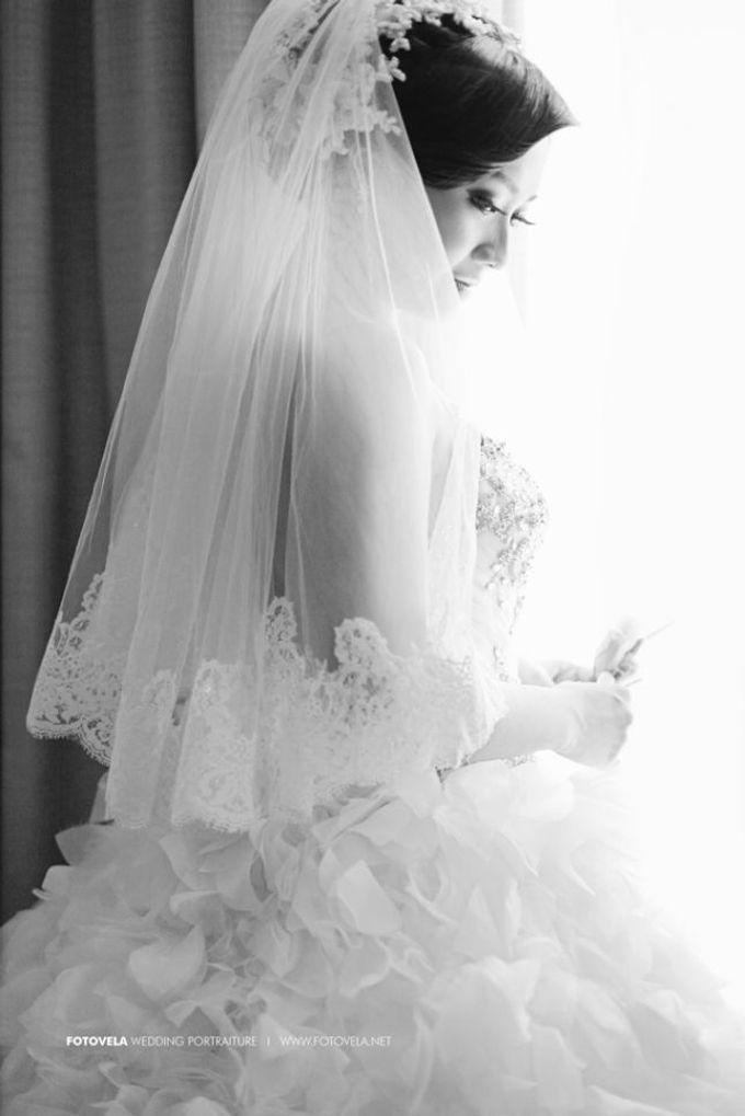 Fendy & Jeany Wedding by fotovela wedding portraiture - 031