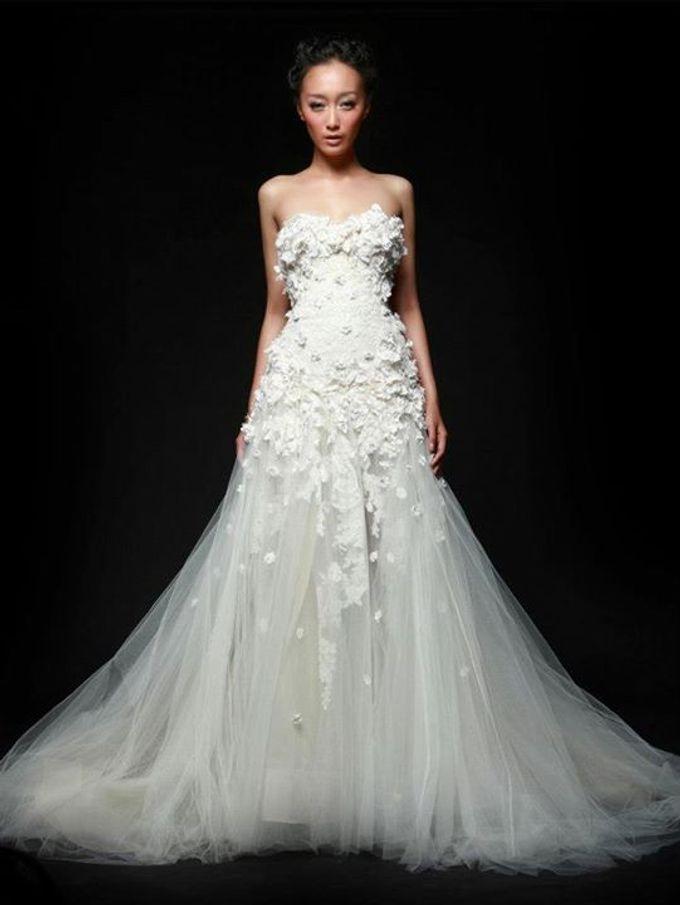 Bride and Evening Collection 2012-2013 Lookbook by saptodjojokartiko bride - 026