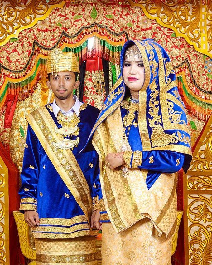 Pernikahan Silvi & Doddy by Putra Achmad - 009