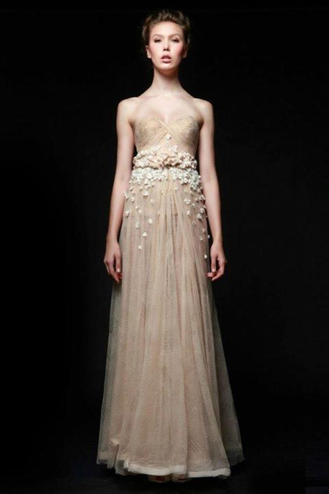 Bride and Evening Collection 2012-2013 Lookbook by saptodjojokartiko bride - 020