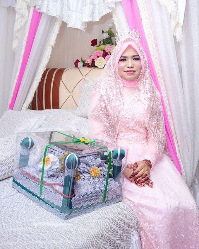 Pernikahan Silvi & Doddy by Putra Achmad - 001