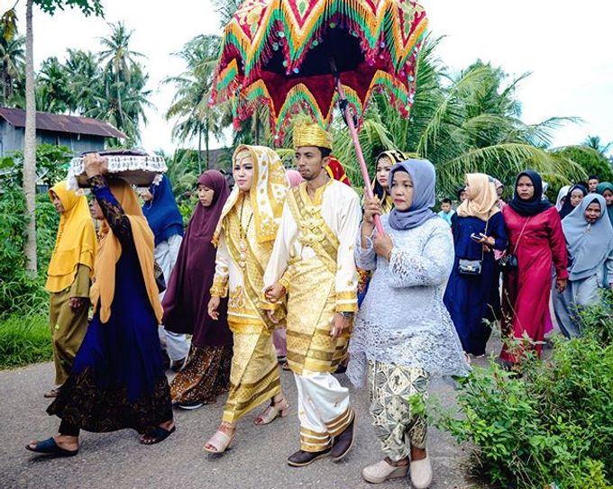 Pernikahan Silvi & Doddy by Putra Achmad - 004