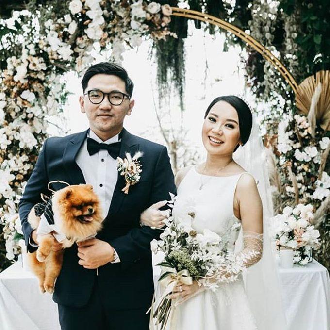 Juliana & Jonthan Wedding by Barva Entertainment - 003