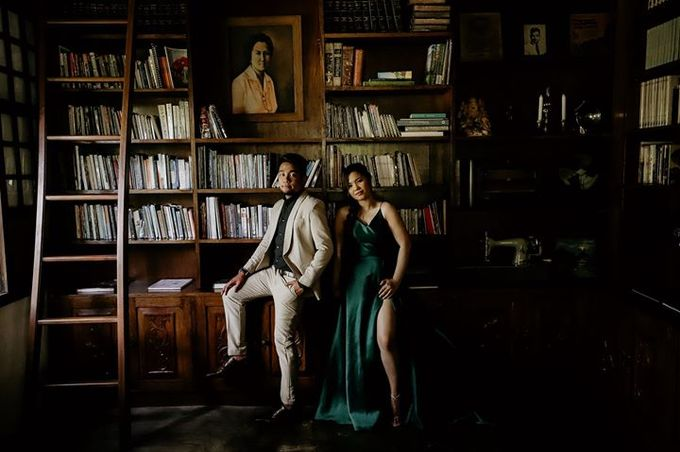 Cedrik And Karen by Fishcrackers Photography - 030
