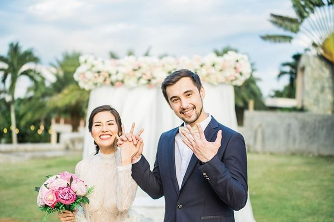 Wedding Editorial - Xavier and Catrhina by Love And Other Theories - 039