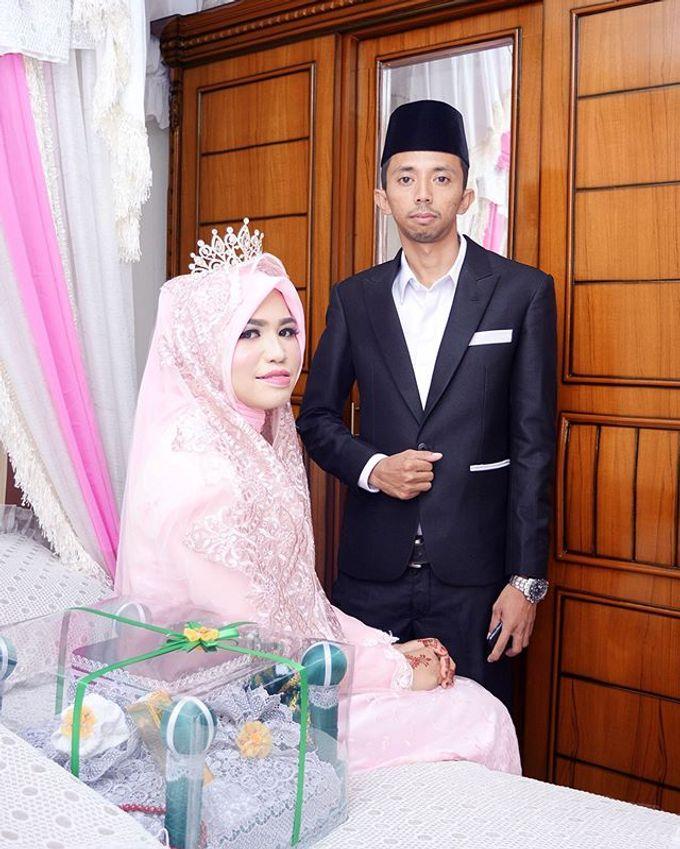 Pernikahan Silvi & Doddy by Putra Achmad - 002