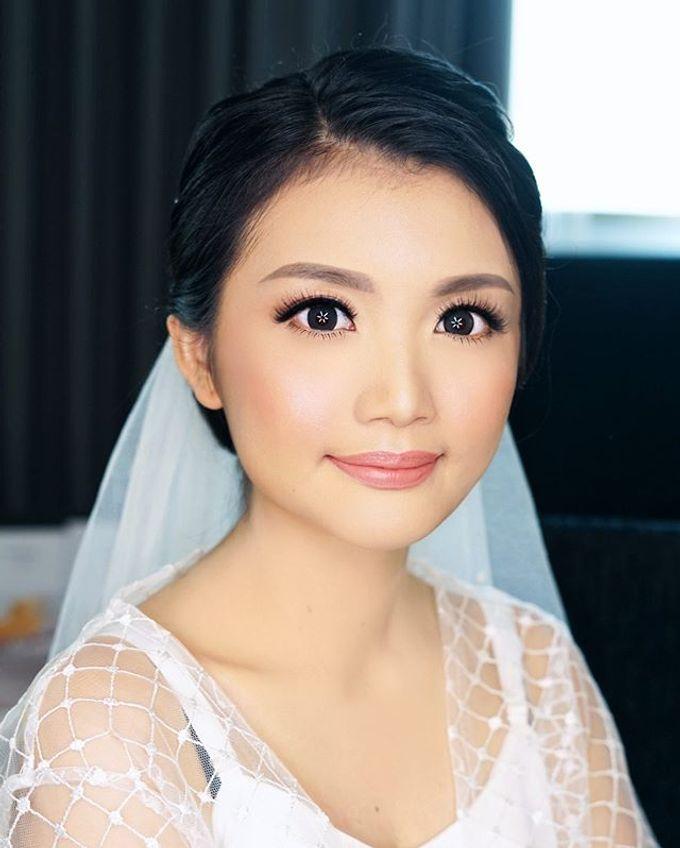 Bride Jesicanovia by Megautari Anjani - 004