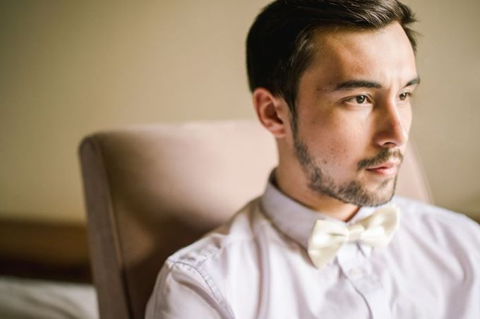 Wedding Editorial - Xavier and Catrhina by Love And Other Theories - 005