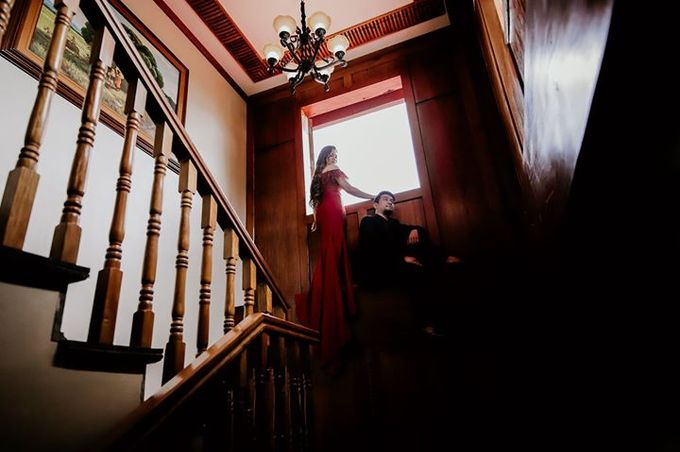 Cedrik And Karen by Fishcrackers Photography - 017