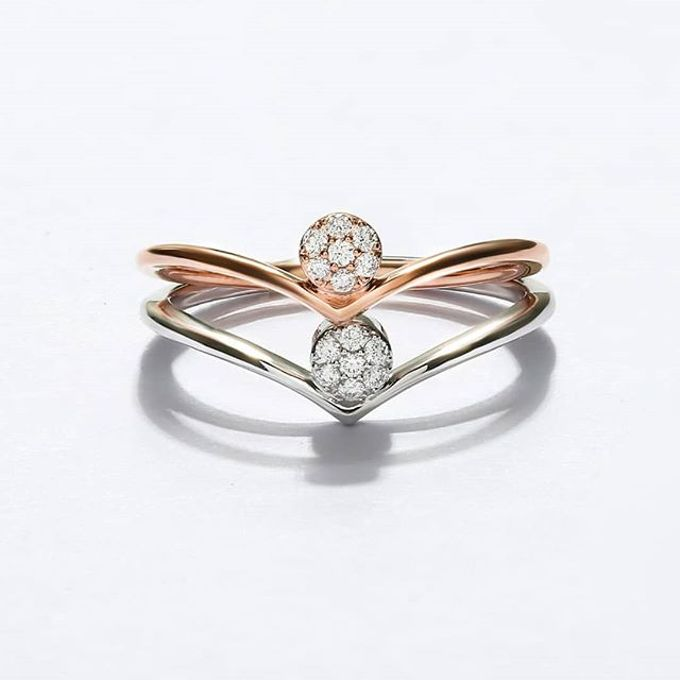 FASHION RING by Lino and Sons - 009