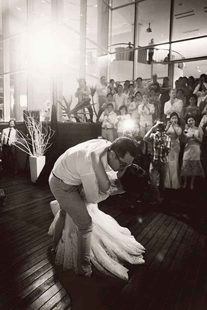 Kevin & Nastassya's Bali Wedding by Flying Bride by Flying Bride - 024