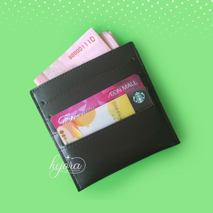 Dompet Kartu Empat Selip by Kejora Gift & Souvenir - 001