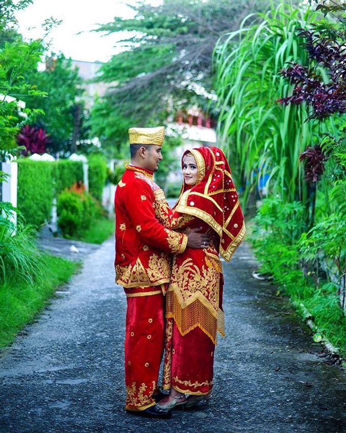 Resepsi Ikhsan & Fauzia by Putra Achmad - 004