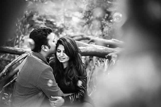 Pre-wedding Shoot by Parinay Pixels - 004