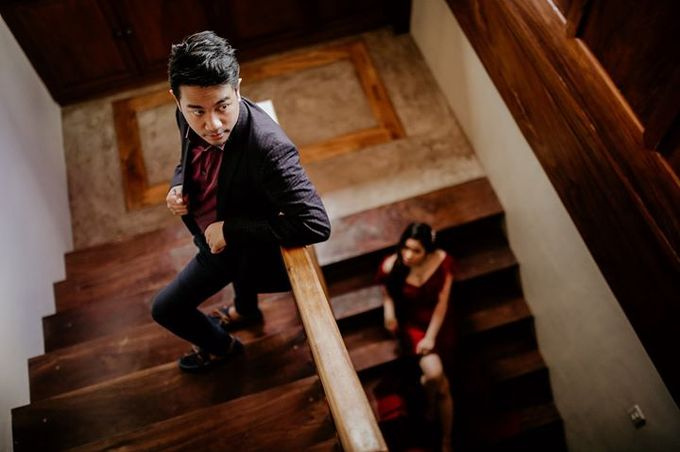 Cedrik And Karen by Fishcrackers Photography - 024