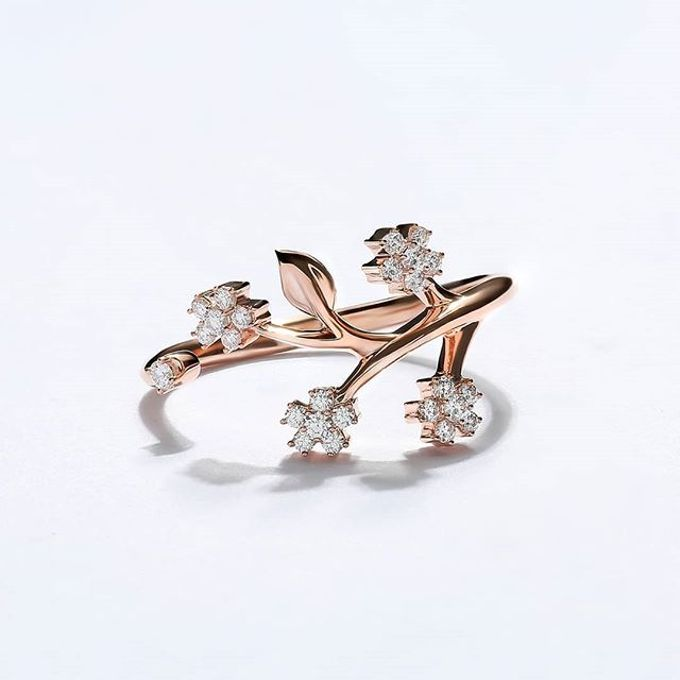 FASHION RING by Lino and Sons - 008