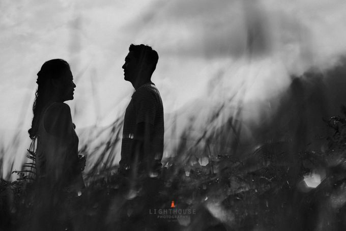 The Prewedding of Andrey and Sisca - Bromo by Lighthouse Photography - 008