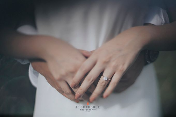 The Prewedding of Andrey and Sisca - Bromo by Lighthouse Photography - 010