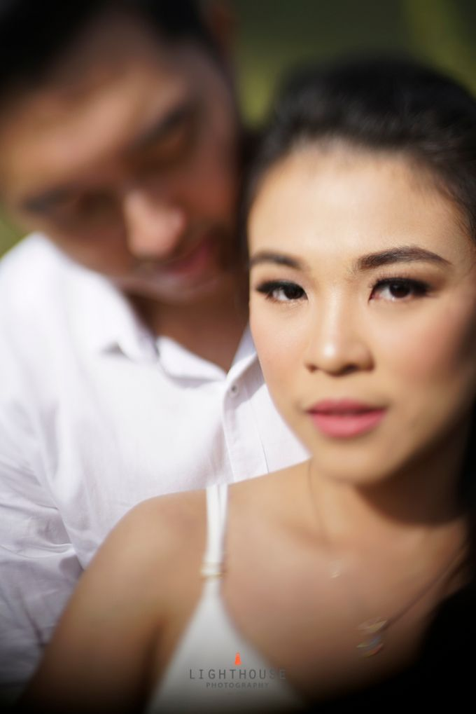 The Prewedding of Andrey and Sisca - Bromo by Lighthouse Photography - 011
