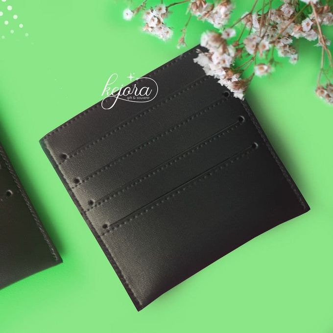 Dompet Kartu Empat Selip by Kejora Gift & Souvenir - 002