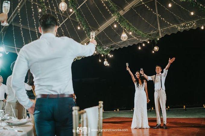 Josy & Titania Wedding Day by RYM.Photography - 034