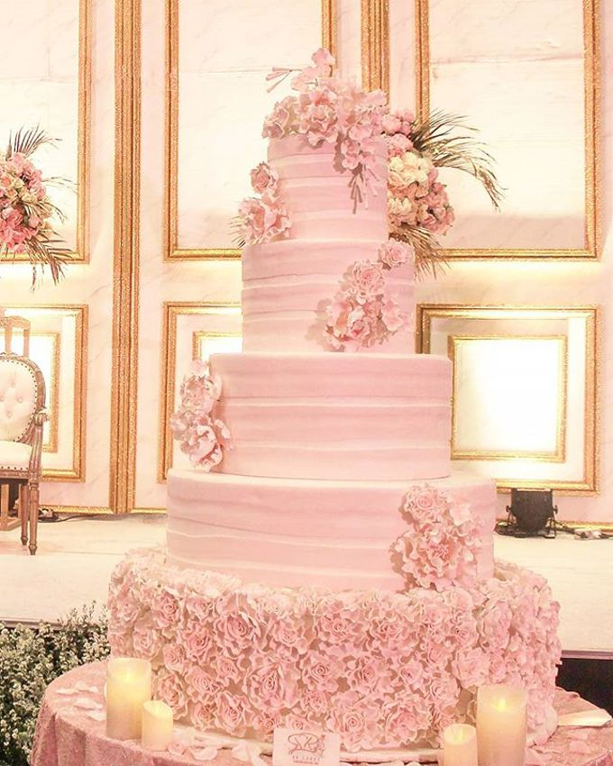 Real Wedding 2019 by RR CAKES - 015