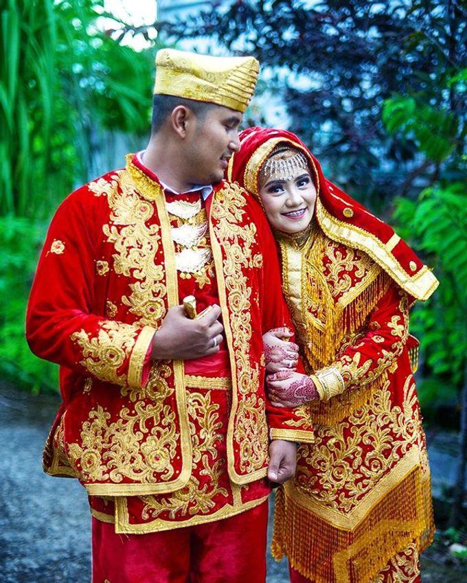 Resepsi Ikhsan & Fauzia by Putra Achmad - 005