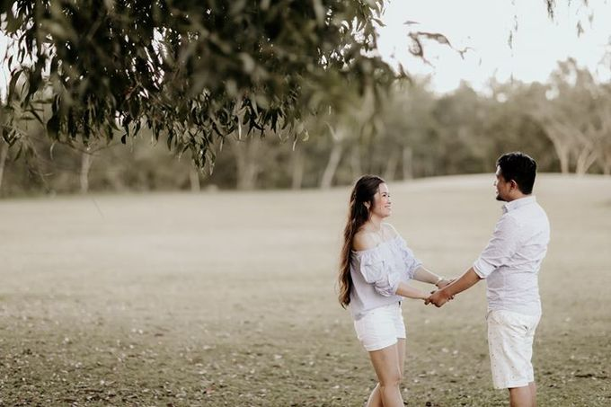 Cedrik And Karen by Fishcrackers Photography - 002