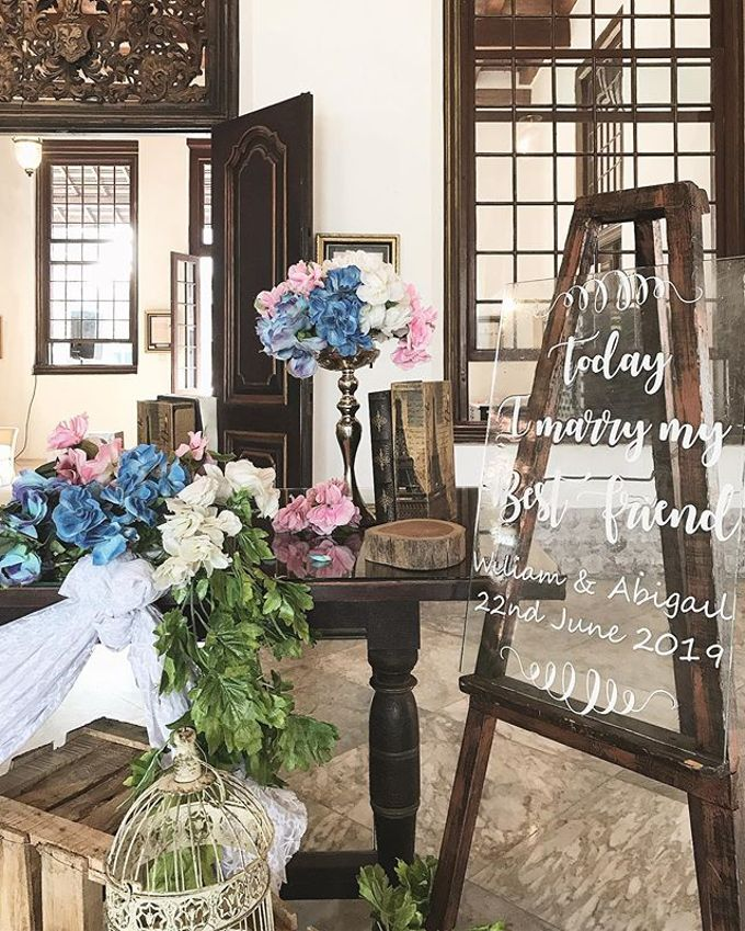 William & Abigail by indodecor - 002