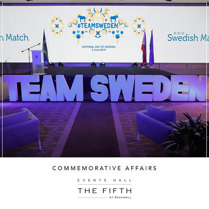 Team Sweden by The Fifth at Rockwell - 003